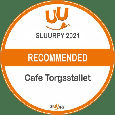 Cafe Torgsstallet - Sluurpy